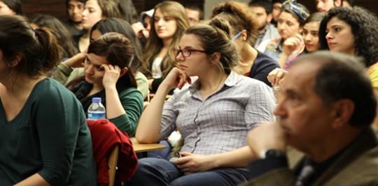 Erasmus Öğrencileri İş Hayatında Daha Avantajlı