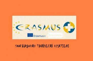 Erasmus+ Stratejik Ortaklıklar Son Başvuru Tarihi Uzatıldı!
