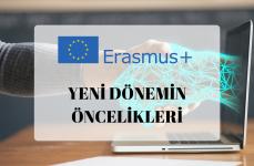 2021-2027 Erasmus+ Programının Öncelikleri