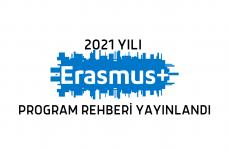 Erasmus+ 2021 Program Rehberi