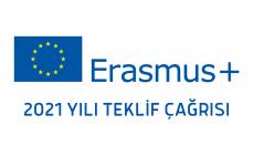 Erasmus+ 2021 Yılı Teklif Çağrısı