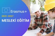 Hollanda Ulusal Ajansı Erasmus+ 2021 Mesleki Eğitim Sunumu