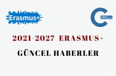 Hollanda Ulusal Ajansı Erasmus+ 2021 Sunumu