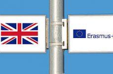 İngiliz Hükümeti, Birleşik Krallık'ın Erasmus+ programına katılımını sonlandırmaya karar verdi
